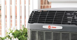 trane heating and cooling